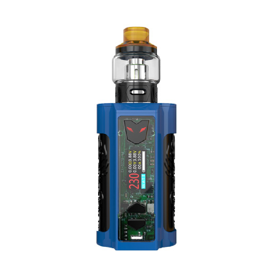 Product / Fuchai Series_Sigelei - Vape It, Love It