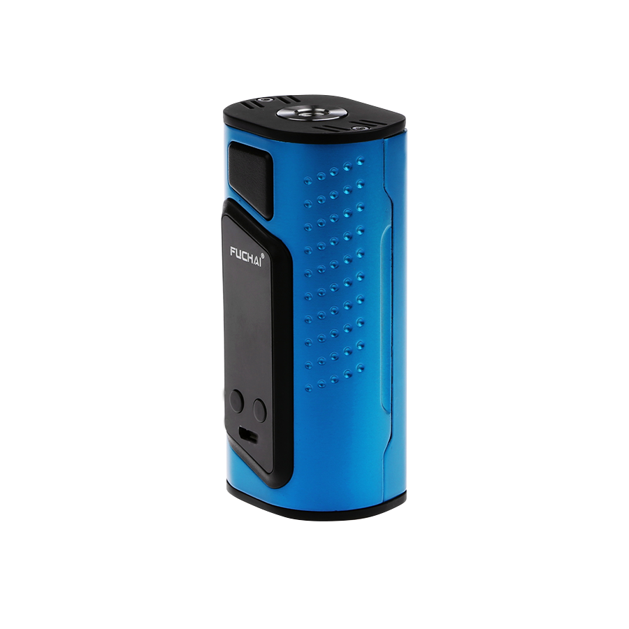 Fuchai Duo-3 Mod (2 battery Version)